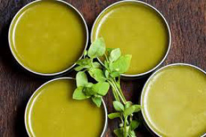 Chickweed Salves